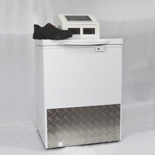 Комплект оборудования для определения устойчивости к воздействию пониженных температур